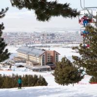 Sway Hotels, hotel in Erzurum