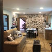 Apartamentos Rurales Sobremazas