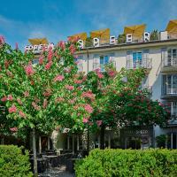 Sorell Hotel Speer
