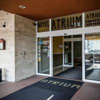 Hotel Atrium, hotel v destinácii Malacky