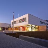 Youth Hostel Beaufort