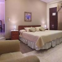 Hotel Carmen, hotel en Tarija