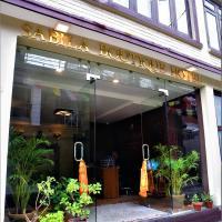 Sabila Boutique Hotel, hotel in Kathmandu