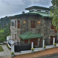 Kevenro Bungalow Bandarawela
