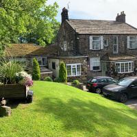 Peasehill Bed & Breakfast, hotel in Rawdon