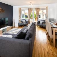 Brightleap Apartments - Hopton House