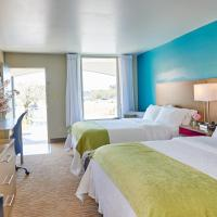 Sunset Beach Resort, hotel in Cape Charles