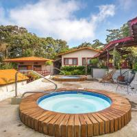 Selina Monteverde, hotel en Monteverde