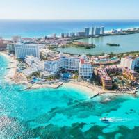 Depas Flamboyan Centro de Cancún D3