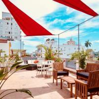 VIP Morro, отель в городе Гавана
