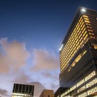 THE BLOSSOM HIBIYA, hotel u Tokiju