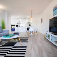 Tabaiba Dream Views Apartment