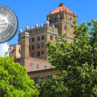Marcus Whitman Hotel and Conference Center, hotel in Walla Walla