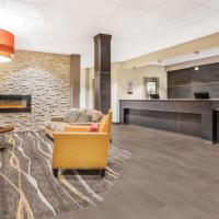 Ramada by Wyndham Rochester Mayo Clinic Area, hotel in Rochester