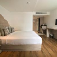 Methavalai Residence Hotel, готель у Бангкоку