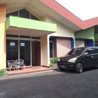 Hotel Wisma Gaya 3, hotel in Semarang