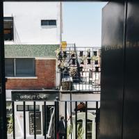 Lofts @Estacion Federal