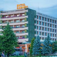 Hotel Carpati, hotel din Baia Mare