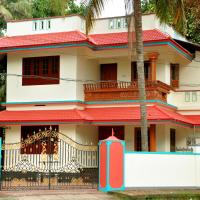 Krishnendu Homestay outer ring road north nada guruvayur