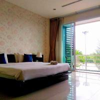Krabi River View Hotel, hôtel à Krabi