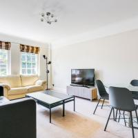 Modern 2 Bedroom South Kensington Flat