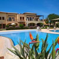 Aphrodite Hills Golf & Spa Resort Residences – Apartments, hotel in Kouklia