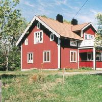 Three-Bedroom Holiday home in Ryssby
