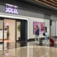 YOTEL Istanbul Airport, City Entrance, hotel a Istanbul