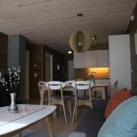 Myrkdalen Resort Årmotssteien, hotel in Vossestrand