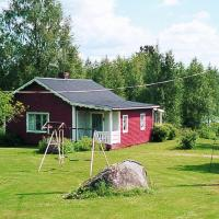 One-Bedroom Holiday home in Torsby 1, hotel di Överbyn