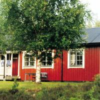 Three-Bedroom Holiday home in Östmark