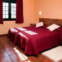 Hotel Ruta del Poniente, hotel en Cuesta de la Palma