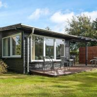 Two-Bedroom Holiday home in Børkop 9