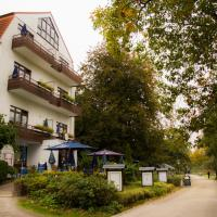 Hotel Haus am See, hotel in Bad Salzuflen