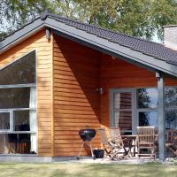 Two-Bedroom Holiday home in Stubbekøbing 2