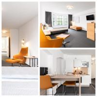 LA serviced apartments