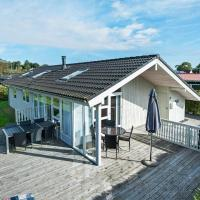 Two-Bedroom Holiday home in Børkop 12