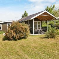 Three-Bedroom Holiday home in Slagelse 7