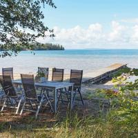 Holiday Home Vadstena