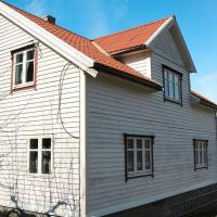 Two-Bedroom Holiday home in Løkken 19