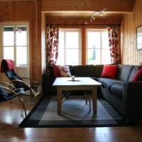 Myrkdalen Resort Nedre Byggardslii apartment, hotelli kohteessa Vossestrand