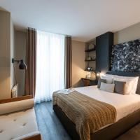 1er Etage Marais, hotel en Le Marais, París