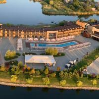 Ostrov River Club