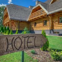 Hotel przy Dworze Spa & Wellness – hotel w mieście Leśna Podlaska