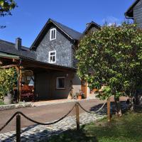 Ferienhof Jehmichen, hotel di Saalfeld