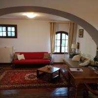 TUSCANY EASY HOLIDAYS, hotell i Capannoli