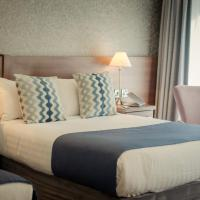 Woodford Dolmen Hotel Carlow, hotel in Carlow