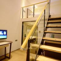 Shenzhen Mint Apartment