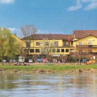 Hotel-Restaurant Zur Mainlust, отель в городе Майнталь