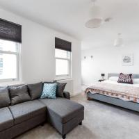 Apartment 3, Cornwall Road, Waterloo